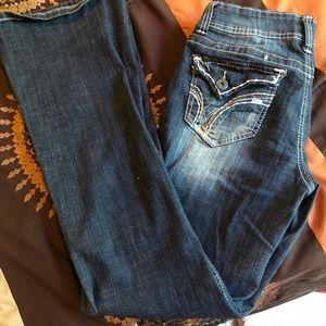 Hydraulic Metro jeans